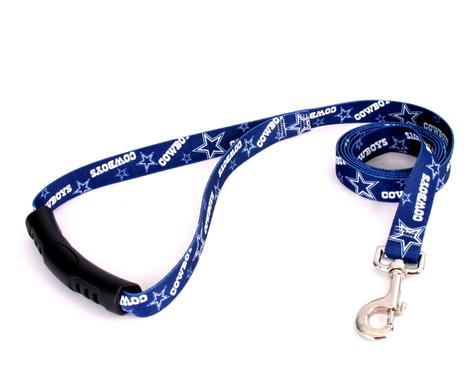 Dallas Cowboys EZ-Grip Dog Leash