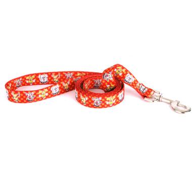 Wacky Dogs Dog Leash