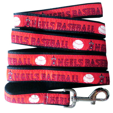 Anaheim Angels Dog LEASH