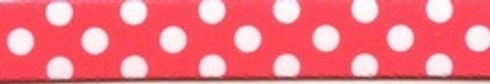 Strawberry Polka Dot Waist Walker