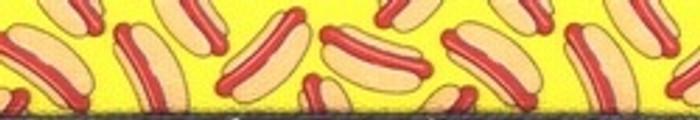Hot Dogs Waist Walker