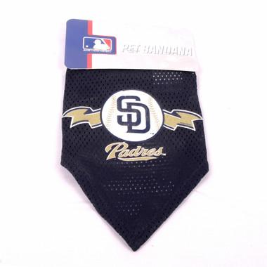 San Diego Padres Pet Bandana