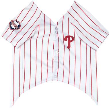 Philadelphia Phillies MLB Pet JERSEY