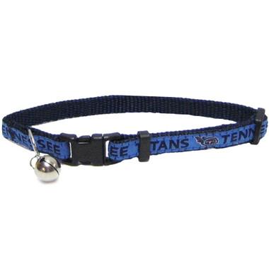 Tennessee Titans CAT Collar