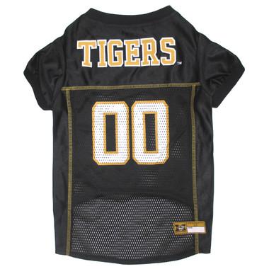 Missouri Football Dog Jersey