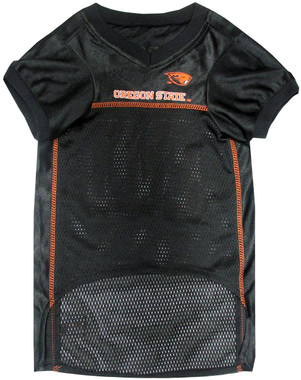 Oregon State Football Dog Jersey