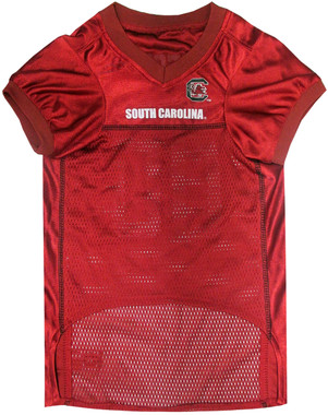 South Carolina Football Dog Jersey