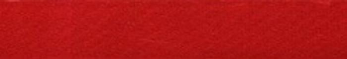 Solid Red Break Away Cat Collar