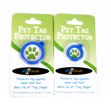 Red Kilt Plaid HD Pet ID Tag
