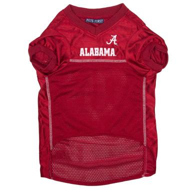 Alabama Football 16 Championships Pet Jersey
