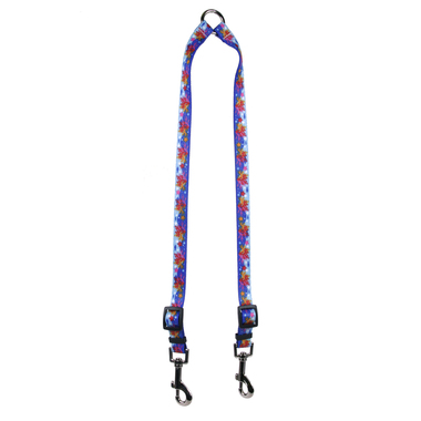 Coral Reef Coupler Dog Leash