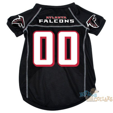 Atlanta Falcons NFL Football Dog Jersey - CLEARANCE