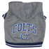 Indianapolis Colts NFL Football Dog HOODIE