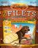 Zukes Z-Filets Dog Treats - Beef, Venison, and Chicken Jerky