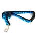 Blue Flames EZ-Grip Dog Leash