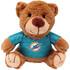 Miami Dolphins NFL Teddy Bear Toy