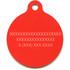 Christmas Stockings HD Pet ID Tag