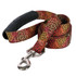 Flowerworks Red EZ-Grip Dog Leash