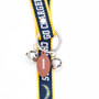 San Diego Chargers Pet Potty Training Bells