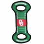 Oklahoma Football NCAA Field Tug Toy