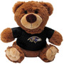 Baltimore Ravens NFL Teddy Bear Toy