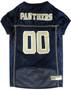 Pittsburgh Football Dog Jersey