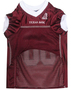Texas A&M Football Dog Jersey front