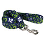 12th Dog Navy Blue Dog Leash
