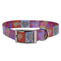 Personalized Elements Waterproof Name Plate Dog Collar