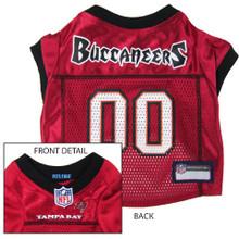 Tampa Bay Buccaneers NFL Football ULTRA Pet Jersey