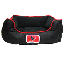Houston Texans NFL Football NESTING Pet Bed
