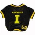 Iowa Football Pet Jersey