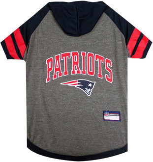New England Patriots NFL Football Dog HOODIE
