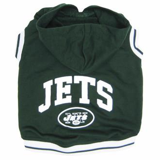 New York Jets NFL Football Dog HOODIE