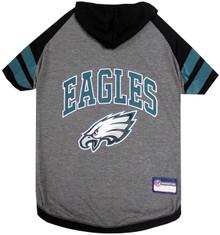 Philadelphia Eagles NFL Football Dog HOODIE