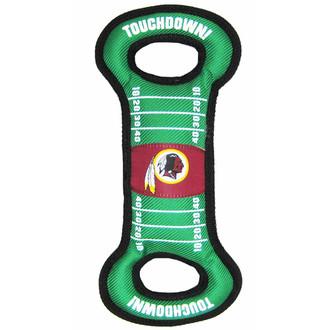Washington Redskins NFL Field Tug Toy