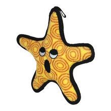 Starfish Jr - The General - Tuffys Squeaker Dog Toy