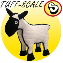 Tuffy's ULTIMATE Toy - Sherman Sheep