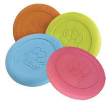 Zogoflex Zisc - Frisbee Dog Toy