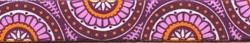 Radiance Purple Coupler Dog Leash