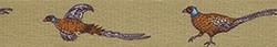 Pheasants Coupler Dog Leash