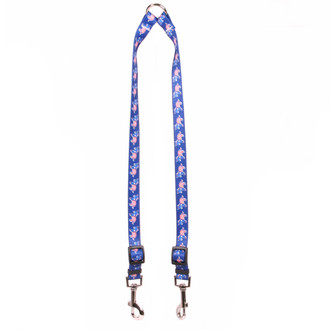 DEM Donkeys Coupler Dog Leash