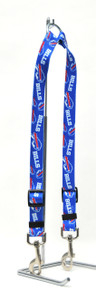 Buffalo Bills Coupler Dog Leash
