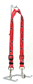 Atlanta Falcons Coupler Dog Leash
