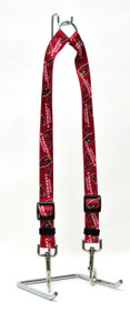 Arizona Cardinals Coupler Dog Leash