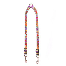 Amazon Floral Coupler Dog Leash