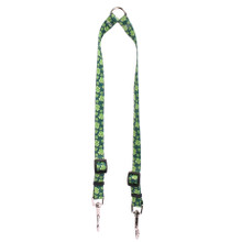 4 Leaf Clover Coupler Dog Leash
