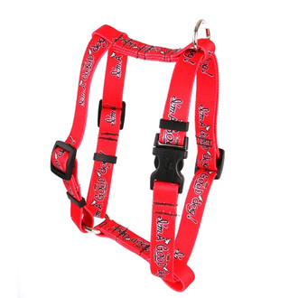 "I'm A Good Dog Roman Style ""H"" Dog Harness"