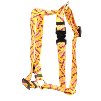 hot dogs roman style h dog harness by yellow dog design inc order today at. Black Bedroom Furniture Sets. Home Design Ideas