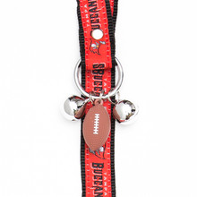 Tampa Bay Buccaneers Pet Potty Training Bells